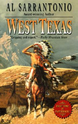 Image for West Texas (Leisure Western)
