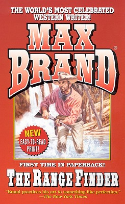 The Range Finder (Leisure Western), Brand, Max