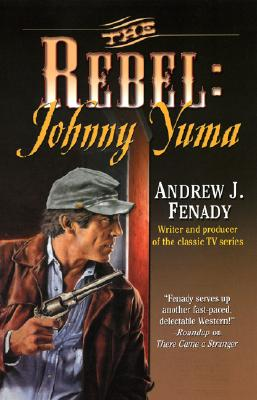 Image for The Rebel: Johnny Yuma