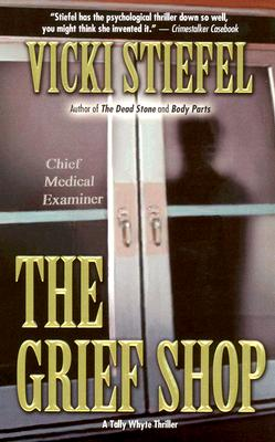 Image for The Grief Shop