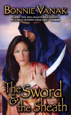 The Sword & the Sheath, Bonnie Vanak