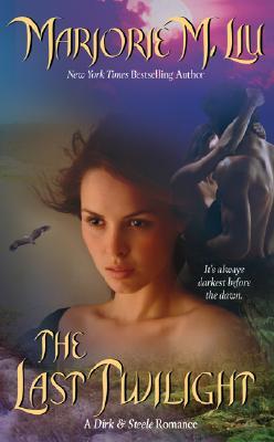 The Last Twilight, MARJORIE M. LIU