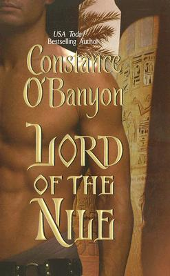 Lord of the Nile, Constance O'Banyon