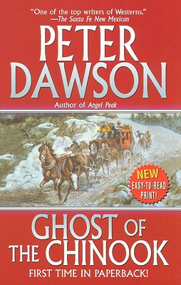 Image for Ghost of the Chinook