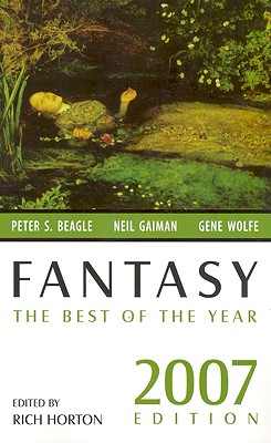 Fantasy: The Best of the Year 2007