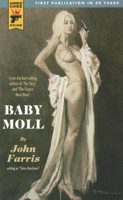 Image for Baby Moll (Hard Case Crime)