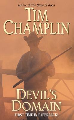 Image for Devils' Domain (Leisure Western)