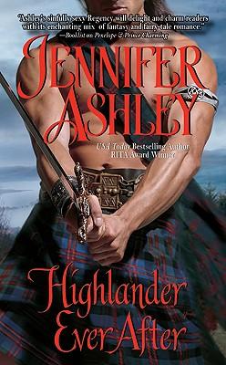 Highlander Ever After (Leisure Historical Romance), JENNIFER ASHLEY