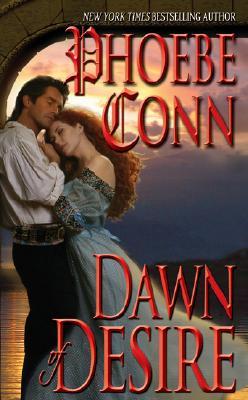 Dawn of Desire (Love Spell Paranormal Romance), Phoebe Conn