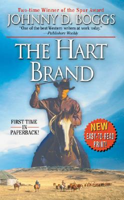 Image for The Hart Brand (Leisure Western)