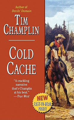 Image for Cold Cache