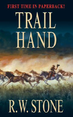 Image for Trail Hand: A Western Story (Leisure Western)