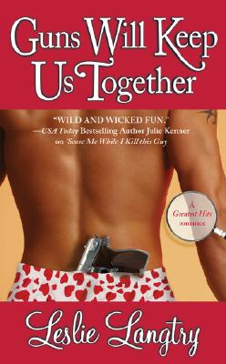 Image for Guns Will Keep Us Together