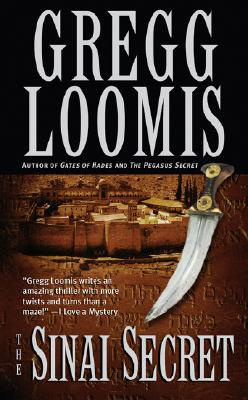 The Sinai Secret (Lang Reilly Thrillers), Gregg Loomis