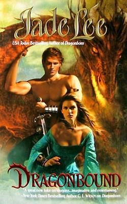 Image for Dragonbound (Love Spell Fantasy Romance)