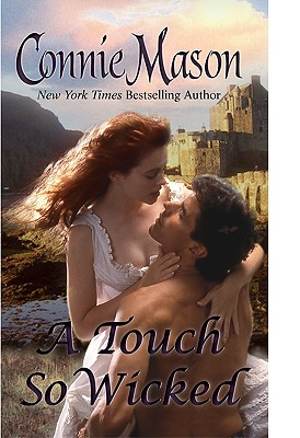 Image for A Touch So Wicked (Leisure Historical Romance)