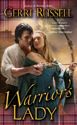 Warrior's Lady (Stones of Destiny, Book 3), GERRI RUSSELL
