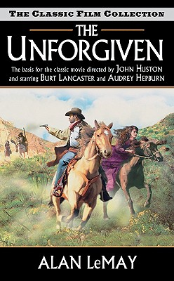 Image for The Unforgiven (Leisure Western)