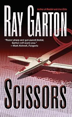 Scissors, Ray Garton