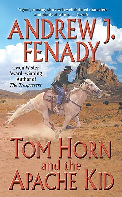 Image for Tom Horn and the Apache Kid