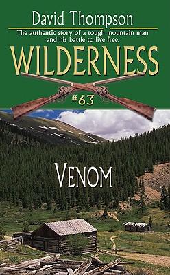 Venom (Wilderness), David Thompson
