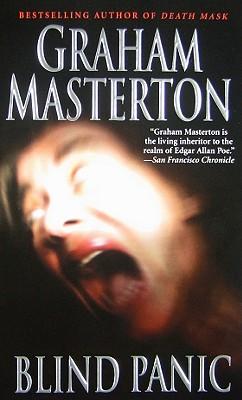 Blind Panic, Graham Masterton