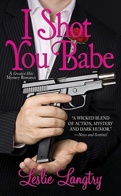 Image for I Shot You Babe