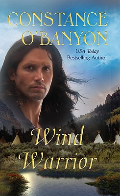 Wind Warrior, Constance O'Banyon