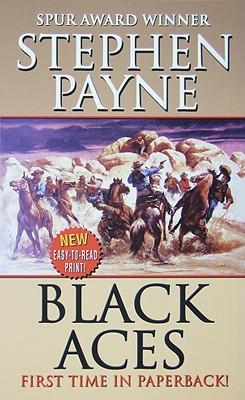 Black Aces (Leisure Western), Stephen Payne