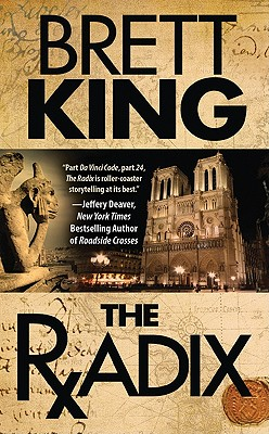 The Radix, Brett King