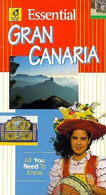 Image for AAA Essential Guide: Gran Canaria (AAA Essential Guides)