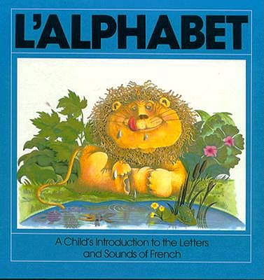 Image for L'Alphabet (English and French Edition)