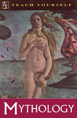 Image for Teach Yourself Mythology