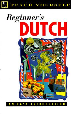 Image for BEGINNER'S DUTCH AUDIO AND BK
