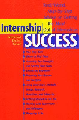 Image for INTERNSHIP SUCCESS