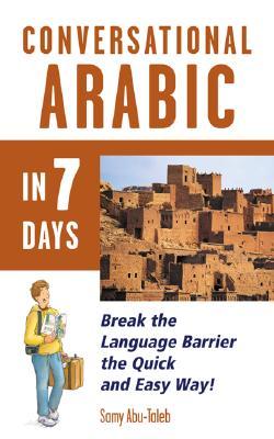 Conversational Arabic In 7 Days, Abu-Taleb, Samy
