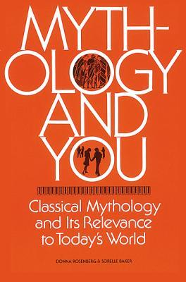 Image for Mythology and You