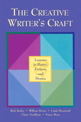 Image for The Creative Writers Craft Paper