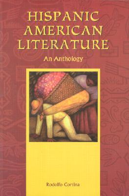 Image for Hispanic American Literature: An Anthology