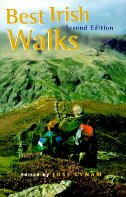 Image for Best Irish Walks