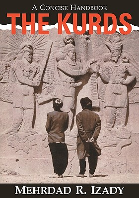 The Kurds: A Concise History And Fact Book, Izady, Mehrdad