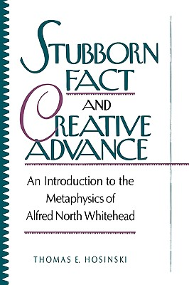Image for Stubborn Fact and Creative Advance