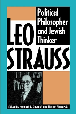Image for Leo Strauss