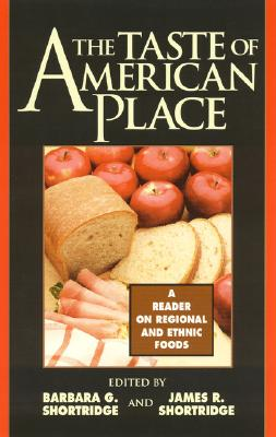 Image for The Taste of American Place