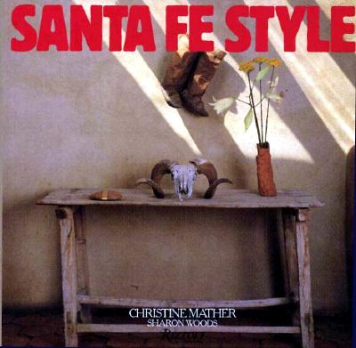 Image for Santa Fe Style