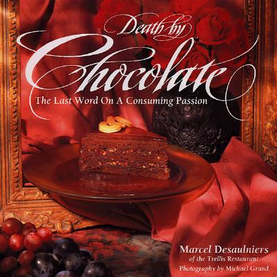 Image for DEATH BY CHOCOLATE