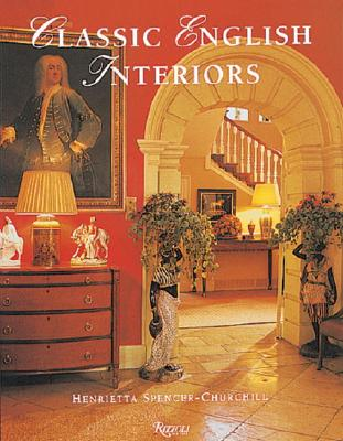 Image for Classic English Interiors