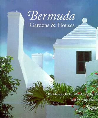 Image for Bermuda: Gardens and Houses