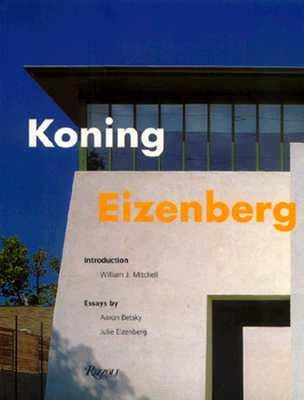 Image for KONING EIZENBERG
