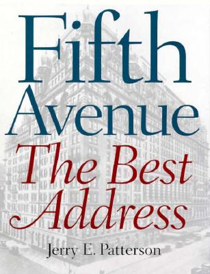 Image for Fifth Avenue: The Best Address